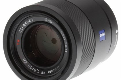 SONY ZEISS SONNAR T* FE 55MM F1.8 ZA